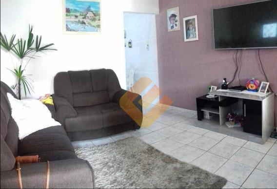 Casa Residencial À Venda, Vila Paulista, Rio Claro. - Ca0744