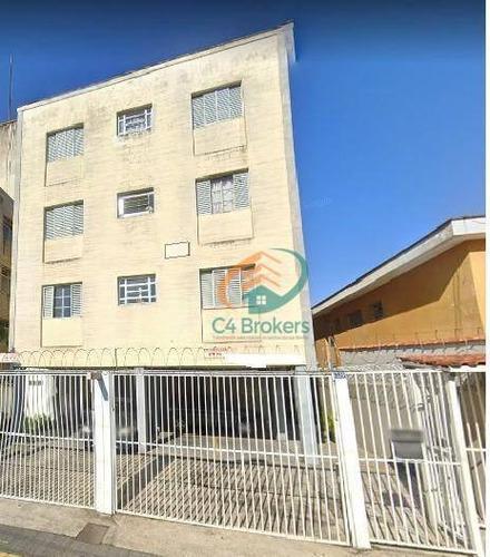 Imagem 1 de 20 de Apartamento Com 2 Dormitórios À Venda, 67 M² Por R$ 269.900,00 - Vila Galvão - Guarulhos/sp - Ap3239