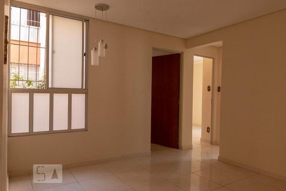 Apartamento Para Aluguel - Céu Azul, 2 Quartos, 48 - 893031274