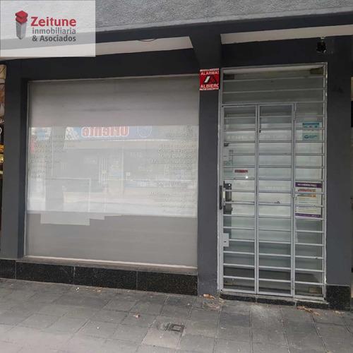 Local Comercial En Alquiler - Jujuy 26 Loc. 2
