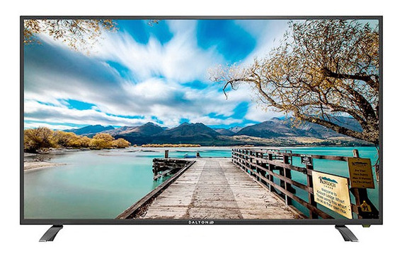 Smart Tv 65 4k Uhd Andoid Hdmi Usb Netflix Youtube Dalton