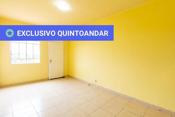 Apartamento No 3º Andar Com 1 Dormitório - Id: 892990838 - 290838