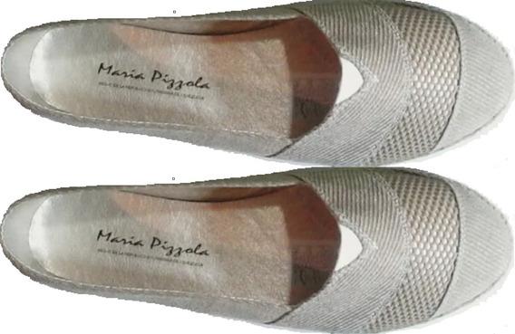 Zapatos Para Damas Maria Pizzola