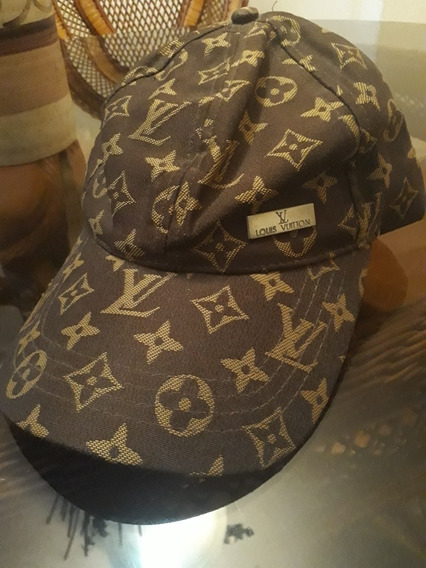 Gorra Louis Vuitton