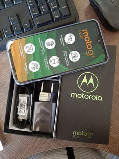 Imperdivel! Celular Motog7 Plus