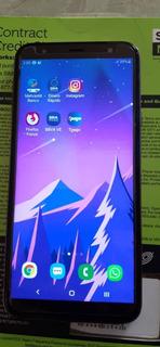 Celular Samsung Galaxy J4+ 32gb/2gb Ram Excelente Estado