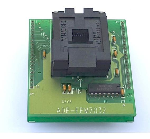 Adaptador Para Gravador De Eprom Adp-epm7032