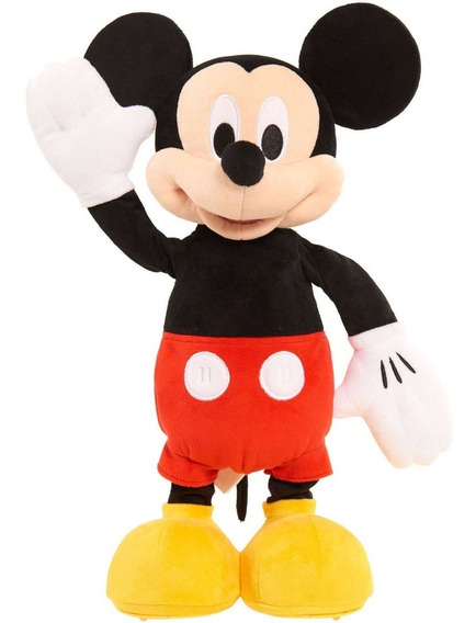 Baila Con Mickey De Fisher Price Interactivo