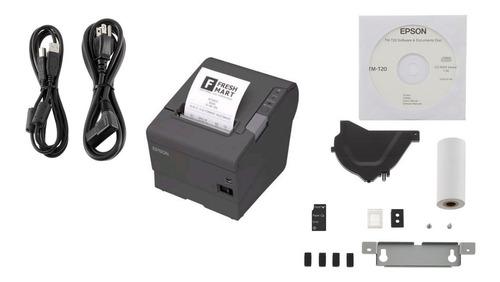 Impresora Termica Epson Tm-t20ii Veloz Factura Electrónica