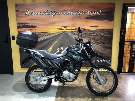 Yamaha Crosser Xtz 150z 2018 Impecável Com 2800km