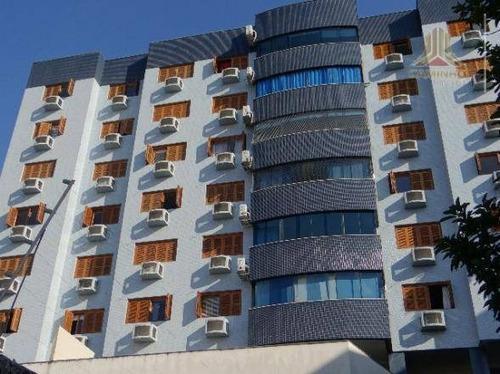 Imagem 1 de 11 de Apartamento Residencial À Venda, Menino Deus, Porto Alegre. - Ap2730