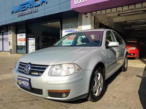 Volkswagen Bora 1.9 Tdi 2009 Entrega Mas Cuotas