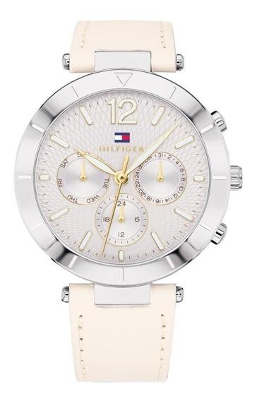 Reloj Tommy Hilfiger Chloe 1781880 Mujer Envio Gratis