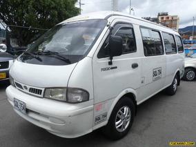 Autobuses Microbuses