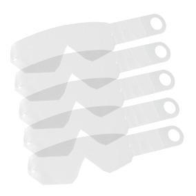 Tear Off Vick Industries 10 Und Pct -diversos Marcas Oculos