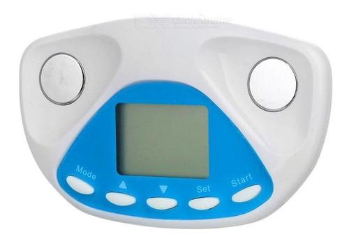 Medidor De Biopedancia Imc Gordura Corporal