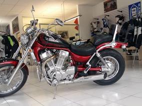Poderosa Motocicleta Intruder 1400cc Modelo 1999