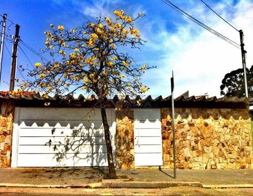 Imagem 1 de 18 de Casa, 200 M² - Venda Por R$ 530.000,00 Ou Aluguel Por R$ 3.500,00/mês - Jardim Nossa Senhora Do Carmo - São Paulo/sp - Ca3535