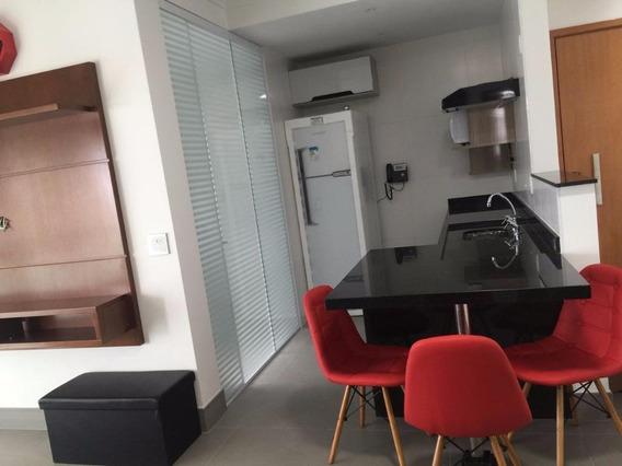 Studio Residencial Para Locação, Vila Regente Feijó, São Paulo - St0002. - St0002