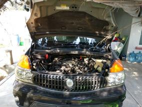 Buick Rendezvous Cxl