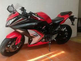 Dinamo R1 350cc