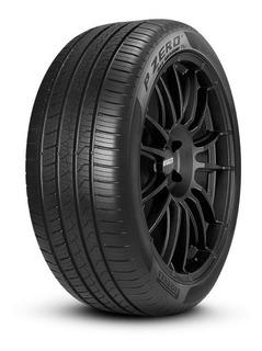 Llanta 255/40r19 100y Pirelli P Zero All Season Plus Sin Rin