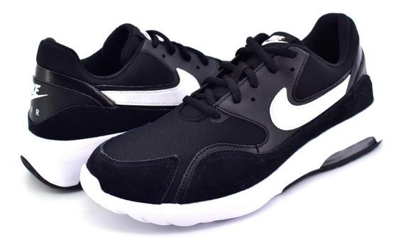 Zapatillas Nike Air Max Nostalgic Urbanas Hombres 916781-002
