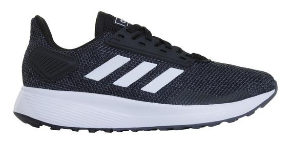 Zapatillas adidas Running Duramo 9 Mujer Ng/bl