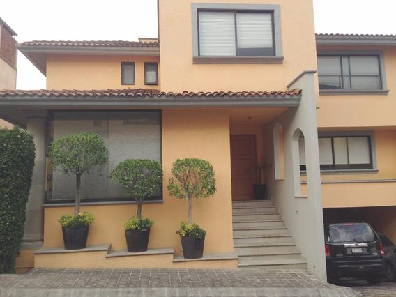 Precioso Condominio 3 Recs Con Vestidor/baño, 4 Autos, Vig