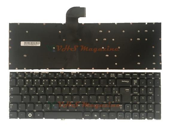 Teclado Samsung Np Rf-511 Rf-510 Rf-710 Rf-711 Sf510 Sku157