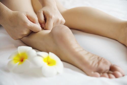 Podologia E Massagem