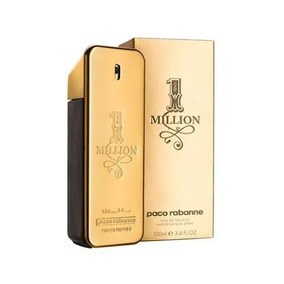 c55568bd8a One Million By Paco Rabanne 100ml (para Caballero)