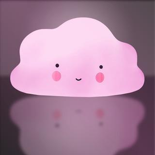 Espanta Cuco Nube/ Disparocl