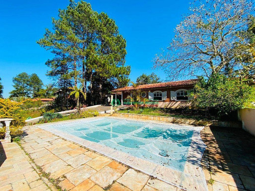 Imagem 1 de 30 de Casa Com 3 Dormitórios À Venda, 280 M² Por R$ 900.000,00 - Monte Catine - Vargem Grande Paulista/sp - Ca5959