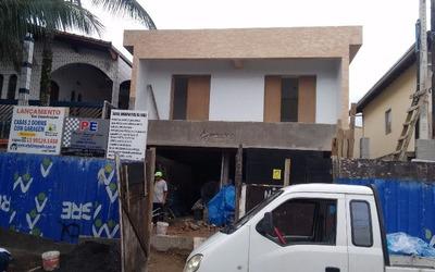 Casa Em Condomínio 2 Dormitórios - Tude Bastos - Praia Grande, Sp