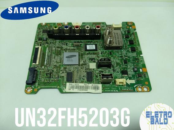 Placa Principal Tv Samsung Un32fh5203g