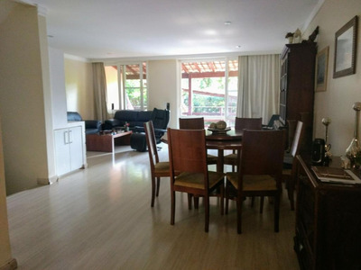 Casa Em Recreio Dos Bandeirantes, Rio De Janeiro/rj De 236m² 3 Quartos À Venda Por R$ 1.250.000,00 - Ca183431