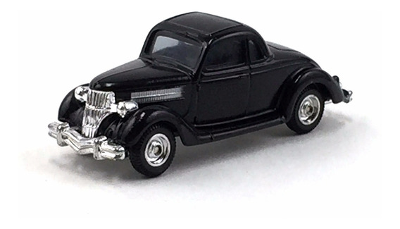 Ertl 1936 Ford Dicky Tracy Tracy