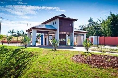 Imagem 1 de 15 de Casa A Venda Cond. Chácara Ondina Sorocaba Sp - Cc-0776-1