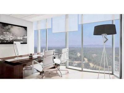 Moderna Oficina Con Gastos Comunes Inc. En Costa De Montemar
