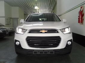 Chevrolet Captiva Ls Lt Entrega Ya Js