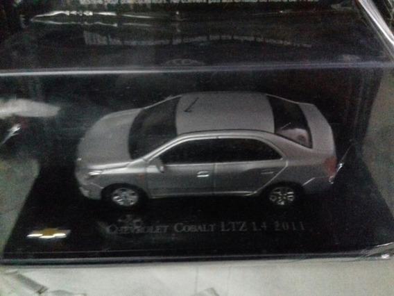 Colección Autos Clásicos Chevrolet Cobalt Ltz