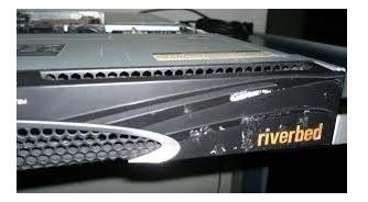 Servidor Riverbed Steelhead - Usado