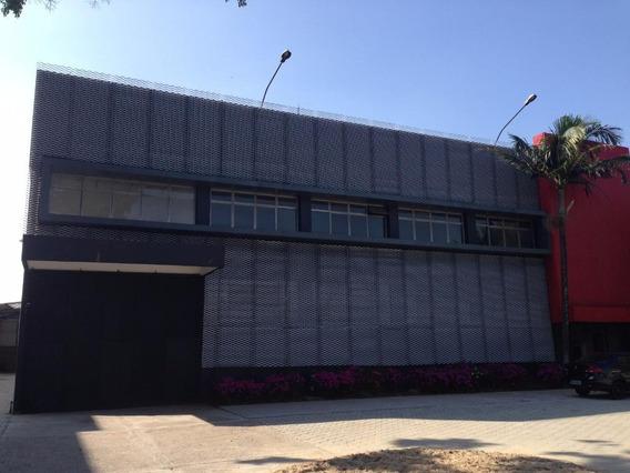 Galpão Industrial Para Locação, Limão, São Paulo - Ga0035. - Ga0035
