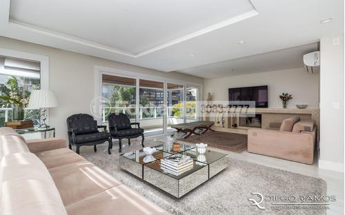 Imagem 1 de 30 de Apartamento, 4 Dormitórios, 226.02 M², Bela Vista - 191356