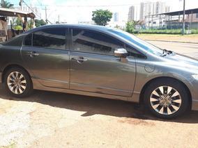 Honda Civic 1.8 Lxl Se Flex 4p 2011
