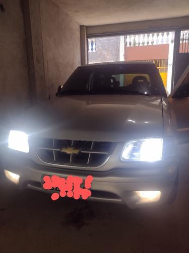 Chevrolet Blazer 2000 4.3 V6 Executive 5p Automática