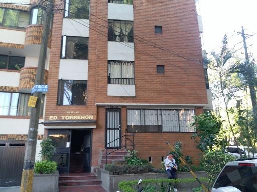 Apartaestudio En Arriendo Simon Bolivar 649-12034