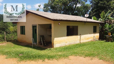 Chácara Rural À Venda, Passo Da Areia, Viamão. - Ch0004