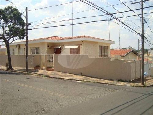 Casa À Venda Em Jardim Chapadão - Ca186371